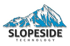 Slopeside Technology Logo
